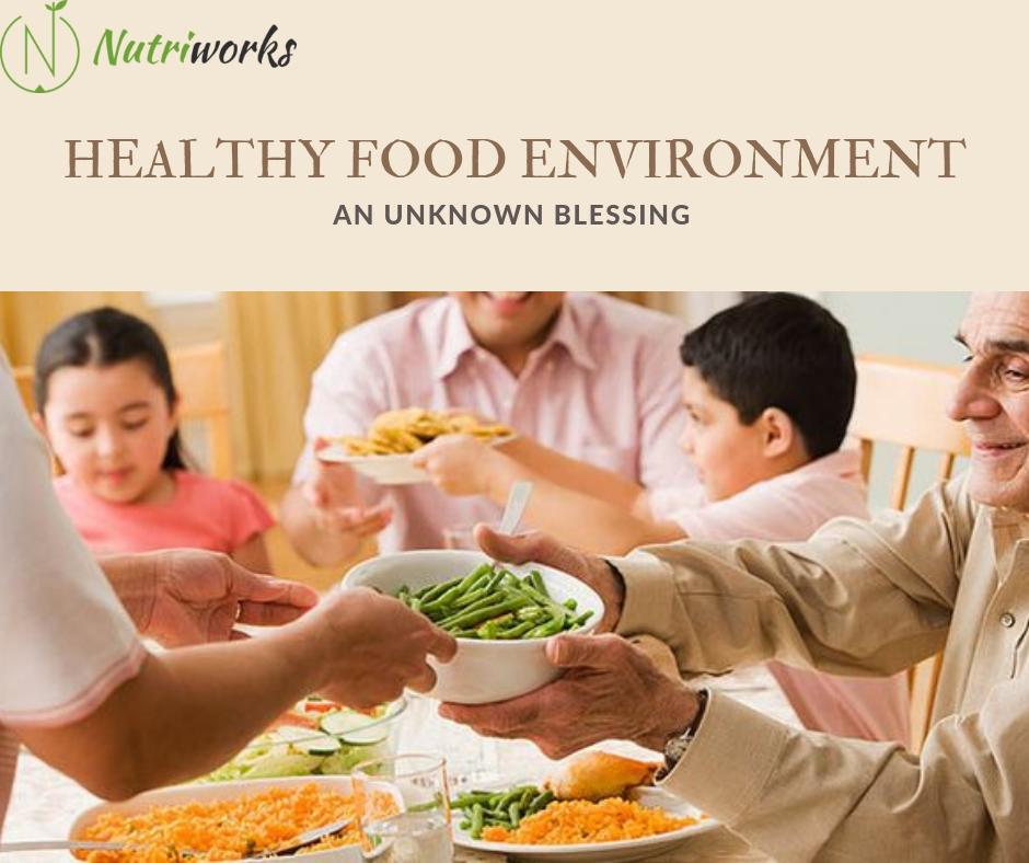 Healthy Food Environment