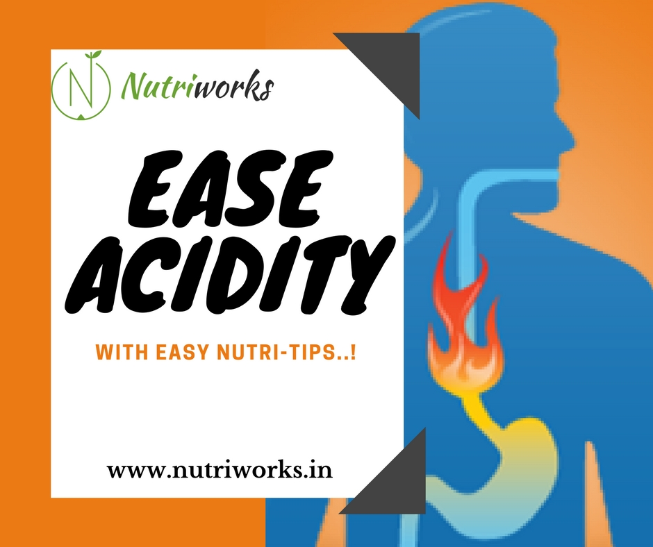 ease acidity tips