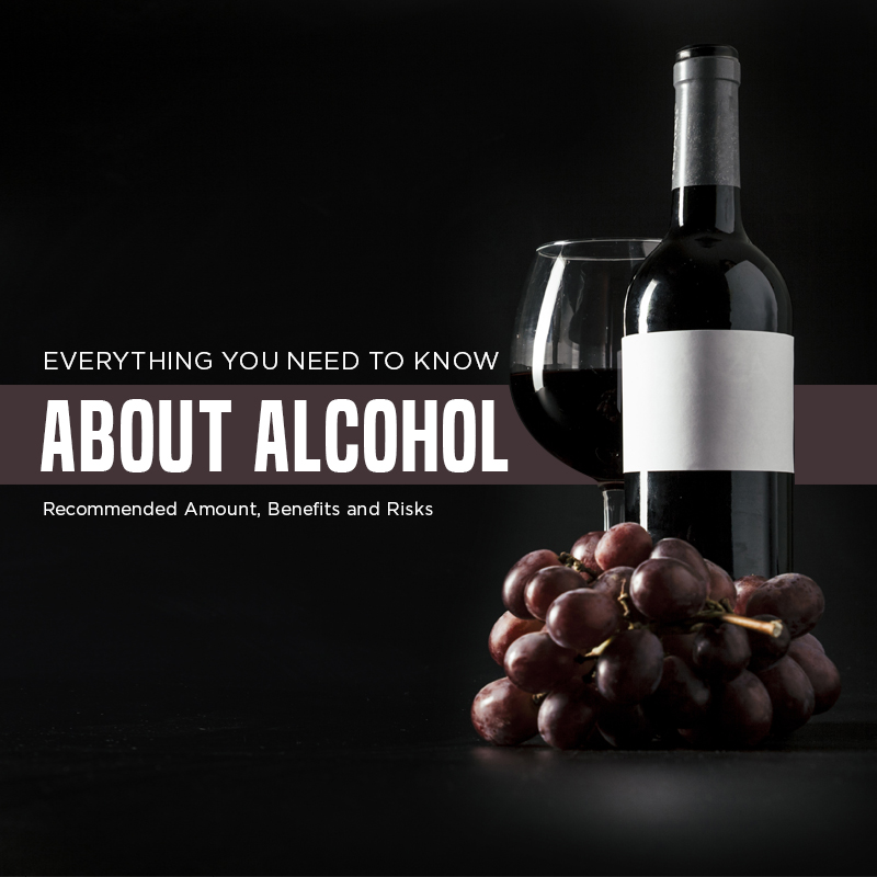 everything you need to know about alcohol