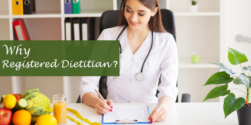 Registered-Dietitian Siddhi Takalkar