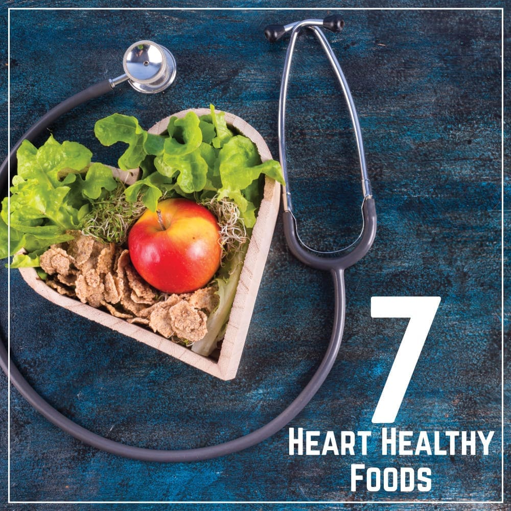 7-Heart-Healthy-Foods